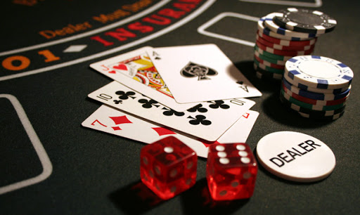 TIPS MENANG JUDI POKER