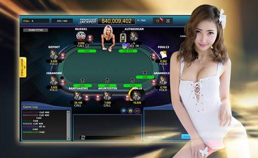 Cara Menghasilkan Banyak Uang Bermain Judi Poker Online